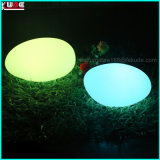 "16 ""LED Pool Ball Floading Globe"