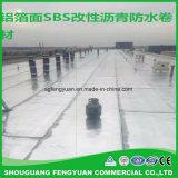 Forte materiale impermeabile, bitume di Sbs/membrana impermeabile dell'asfalto