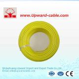 Fios elétricos isolados PVC