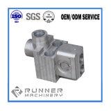 OEM Metaal die het Deel van het Aluminium van de Auto/van de Motor verwerken door CNC Machinaal te bewerken