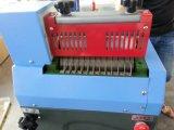 200mm 최신 용해 코팅 기계 (LBD-RT200)