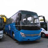 Precio bajo el 12m omnibus del pasajero de 55 asientos para la venta