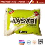 mostarda 1kg verde picante/Redeye pó de Wasabi/Mostarda/Senf/Horseradish/Cochlearia/Ketchup para o sushi com Halal e Kosher