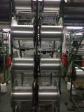 Hilados de polyester para las telas estrechas