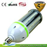 E39 E27 5730 45W 5000k LED 옥수수 빛 거리 전구