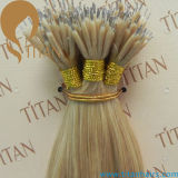 #24 Nanoリングの毛のインドの毛の拡張(TT383)