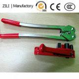 Ручной связывая инструмент для любимчика 12-19mm