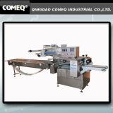 Machine van uitstekende kwaliteit 590/150 van het Pak van het Koekje Horizontale