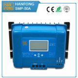 Reguladores solares 50A de la carga de Hanfong MPPT con el precio competitivo (SMP--50)