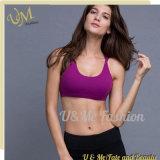 試しのカスタム体操の摩耗のブランドの女性適性のブラのヨガSportwear