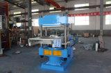 기계 또는 고무 수압기 또는 고무 기계 (450X450X3/1.00MN)를 만드는 고무 발바닥