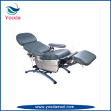3개의 기능 헌혈 의자