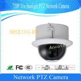 Dahua 720p 31X Innenkamera des Starlight-Netz-PTZ (SD52C131U-HNI)