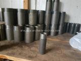 BS En 10241, rosca de tubo de acero DIN o JIS