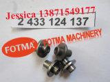 Espaçador de bico de injector diesel combustível 2430136166/2430134023/F018B06804