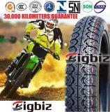 El mejor deporte del precio del neumático de la motocicleta de motocross 2,50-18
