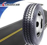 Neumático radial 11r22.5 del carro de la alta calidad