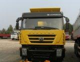 유럽 기술 Hongyan Genlyon 덤프 트럭 30 톤