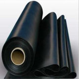 HDPE nero Geomembrane per lo stagno di pesci artificiale