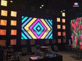 Panneau multifonctionnel de la série DEL de l'Afficheur LED X