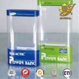 Folha de PVC rígido de alta qualidade para as caixas de plástico