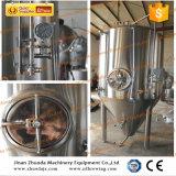 Equipo caliente de la fabricación de la cerveza de la venta 1000L