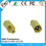 Connecteurs Coaxial SMC Kd1 Connecteur pour connecteur SMC
