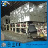 3200type 30tons Kapazitäts-Packpapier-Produktionszweig Pflanze