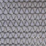 Maglia decorativa del metallo di l$tipo B