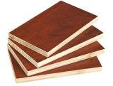 Le panneau de bois de construction a vu que panneau de Tableau de glissement de précision de travail du bois de meubles ont vu