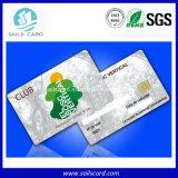 La RFID tarjeta inteligente con chip NFC Icode Sli para Control de acceso