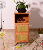 Мебель хранения Bamboo мебели шкафа переклейки Bamboo Bamboo Bamboo