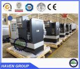Système Fanuc Tour CNC Machine à haute vitesse
