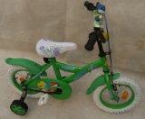 Bicicletta bianca D69 dei bambini del pneumatico