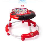 Caminante barato 2017 del bebé del precio de China con el certificado del Ce de los juguetes