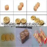 Alimentação Biscoito automático e máquina de embalagem