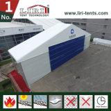 Tenda di alluminio del capannone dell'esercito degli ærei militari della portata della radura della struttura