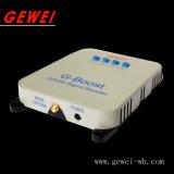 Aumentador de presión celular sin hilos de la señal del repetidor WCDMA 700MHz 850MHz 1900MHz 2100MHz 3G 4G de la señal de la alta calidad, aumentador de presión de la señal del teléfono móvil para el hogar