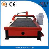 Máquina de estaca personalizada do metal do plasma da estaca do plasma do CNC para o alumínio de aço