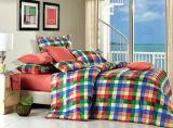 reine Baumwolle 40s mit der reagierenden gedruckten Bettwäsche eingestellt (YH1543)