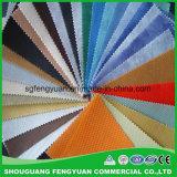 Tutto il tessuto non tessuto di colori 10~200GSM 100% pp Spunbonded in Rolls