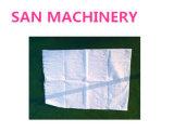 Medizinischer nichtgewebter Kissen-Wegwerfkasten, der Maschine herstellt