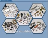 판금 격판덮개 3mm 두껍게, 형성하는 주문 강철판 금속 격판덮개 부속, 주문 제조 금속 부속 각인