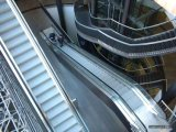 Escalator sûr résidentiel de transport en commun d'escalator