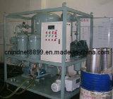 높은 진공 변압기 기름 정화기 (ZJA-100)