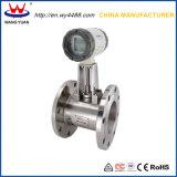 """중국 제조자 3 """" Biogas 와류 미터"""
