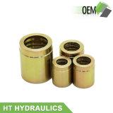 Scheibe-hydraulische Schlauch-Befestigungs-Scheibe des Kohlenstoffstahl-1sn 2sn