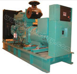 leiser Dieselgenerator 750kVA mit Cummins Engine Kta38-G2 mit Ce/CIQ/Soncap/ISO Zustimmungen