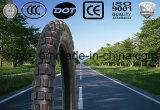 fuori dal pneumatico del motociclo del reticolo della strada/gomma del motociclo (3.00-17 3.00-18)