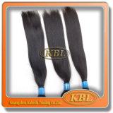 100%の人間の毛髪の大きさのヘアケア製品